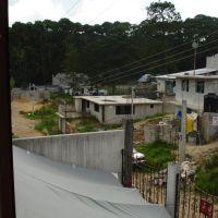 Calle Rio Papaloapan, Col. Cienega Chica, Zacualtipan, Гуэхутла-де-Рейес