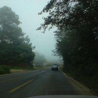Neblina, Гуэхутла-де-Рейес