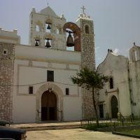 Iglesia, Zacualtipan, Hidalgo, Гуэхутла-де-Рейес
