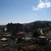 barrio de zacualtipan, Гуэхутла-де-Рейес