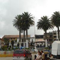 Zacualtipan, Иксмикуилпан