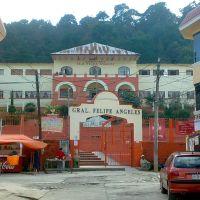 Escuela Primaria Gral. Felipe Angeles, Иксмикуилпан