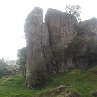 El Peñon, Иксмикуилпан
