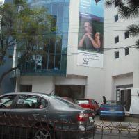 EDIFICIO DE TURISMO DE HIDALGO, Пачука (де Сото)