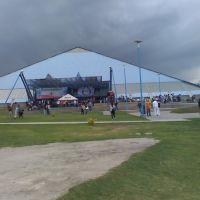 Polideportivo, Пачука (де Сото)