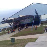 Plideportivo UAEH CU Pachuca, Пачука (де Сото)