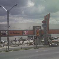 Plaza Q, Пачука (де Сото)