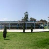 panoramica vista hacia edificio de matematicas, Пачука (де Сото)