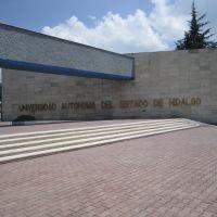 CEUNI, Пачука (де Сото)