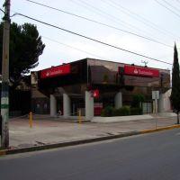 Santander Serfin Bank / Banco Santander Serfin, Пачука (де Сото)