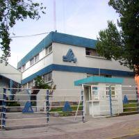 Hidalgos Health Bureau / Secretaria de Salud de Hidalgo, Пачука (де Сото)