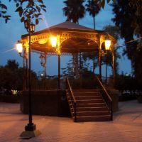 El Kiosco de la Plaza, Матаморос