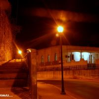 La Logia de Monclova en la Calle Hidalgo, Монклова