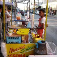 Street Food Monclova Mexico, Монклова