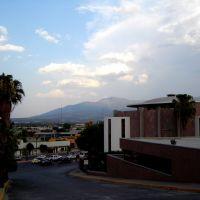 Harold Pape Museum Monclova Mexico, Монклова