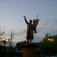 M. Hidalgo, Monclova Coah., Монклова