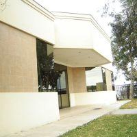 Oficinas de INGENIERIA Y CONSTRUCCIONES RIO BRAVO, Пьедрас-Неграс