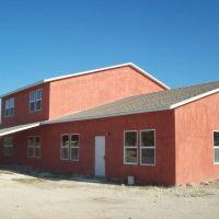 Centro Comunitario Piedra Angular, Пьедрас-Неграс