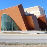 Teatro de Piedras Negras, Пьедрас-Неграс