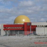 Edificio unidad multimedia, Пьедрас-Неграс