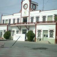 PRESIDENCIA MUNICIPAL DE SABINAS, Салтилло