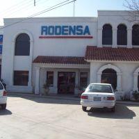 RODENSA, Салтилло