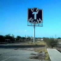 236<Carr. Sabinas-Nueva Rosita, Салтилло
