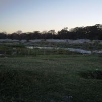 Charcos del Rios, Салтилло
