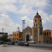 Sabinas, Coahuila, Салтилло