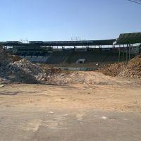 Estadio Corona (en demolicion) 2, Торреон