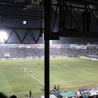 Estadio Corona de Noche, Торреон