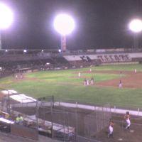 Estadio Revolucion, Торреон