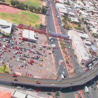 Puente Diagonal Reforma y Saltillo 400 Torreon, Торреон