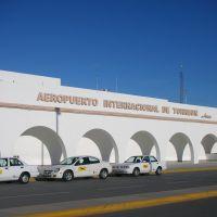 Aeropuerto Internacional de Torreon, Торреон