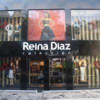 Reina Diaz Sevilla, Колима