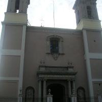 Catedral de Colima, Колима