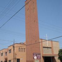San Antonio de Padúa, Колима