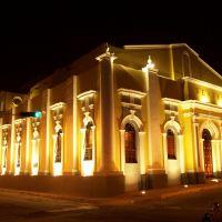 Teatro Hidalgo, Колима