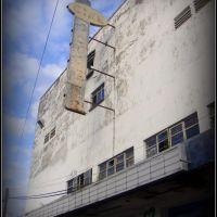 Recuerdo de ayer, Cine CColima, Colima Col, Колима