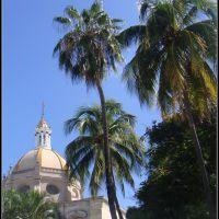 Vista al Campanario, Colima, Col, Колима