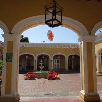Ayuntamiento Municipal de Colima, Колима