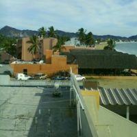 Vista desde Hotel Caracoles, Манзанилло