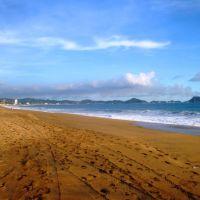Playa de Manzanillo, Манзанилло