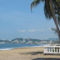 Playa Azul, Манзанилло