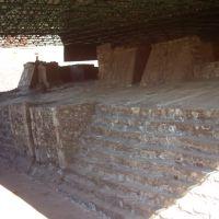 Templo Mayor, Centro Historico, Наукалпан