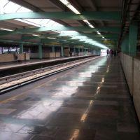 Estacion Candelaria, Наукалпан
