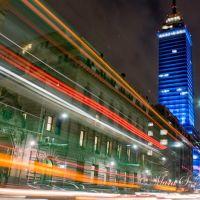 Torre Latinoamericana, Наукалпан