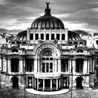 """Photo 6000""-Palacio de Bellas Artes--Palast der schönen Künste--Fine Art Palace--Дворец изящных искусств, Наукалпан"