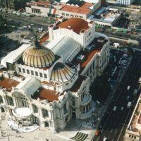 Palace Mexico City, Текскоко (де Мора)
