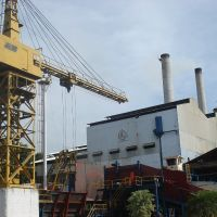 Ingenio Santa Clara, Замора-де-Хидальго
